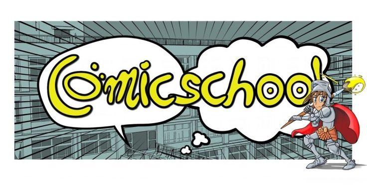 comicschool