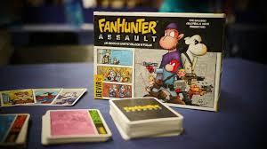 Fanhunter assault-min