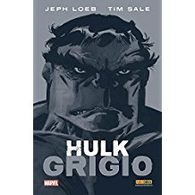 hULK GRIGIO