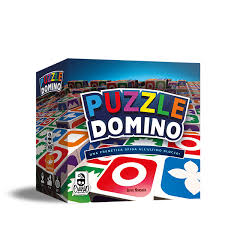 Puzzle Domino