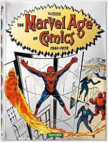 the marvel ages