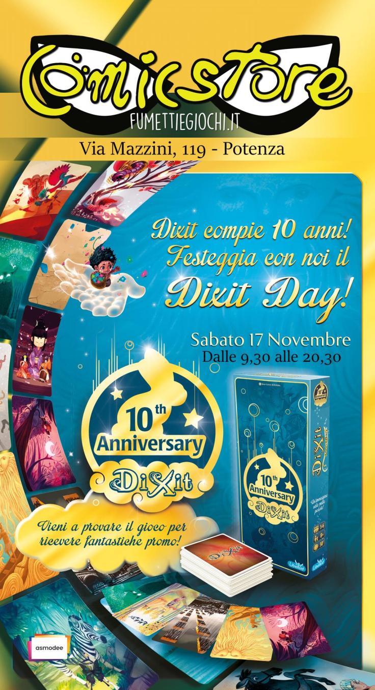 Dixit Anniversary1