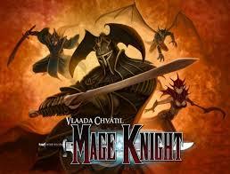 mage knight deluxe giochi