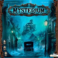 01 MYSTERIUM ASMODEE