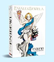 01 ENIDEWI ENIALE & DEWIELA COFANETTO