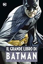 A1 IL GRANDE LIBRO DI BATMAN