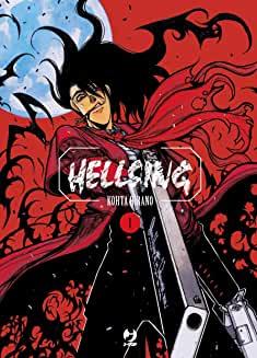 01 HELLSING NEW EDITION 1