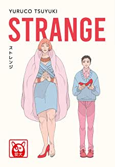 01 Strange