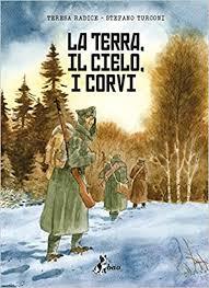 02 LA TERRA, IL CIELO, I CORVI