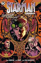 DC OMNIBUS STARMAN VOLUME 1