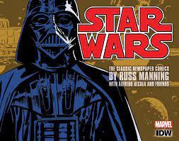 STAR WARS LE STRISCE QUOTIDIANE CLASSICHE 1